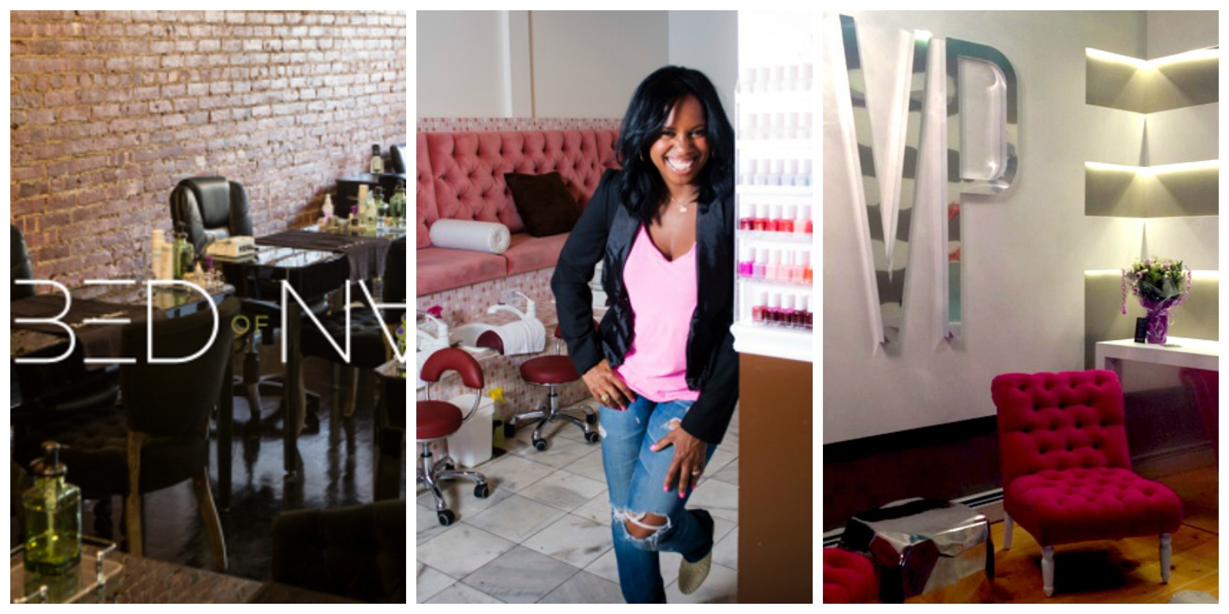 4 Black Owned Nail Salons in NYC  Beautifully Brown