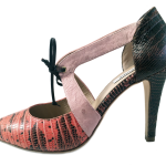 Miss Garcia Shoes